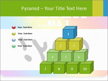 0000076709 PowerPoint Template - Slide 31