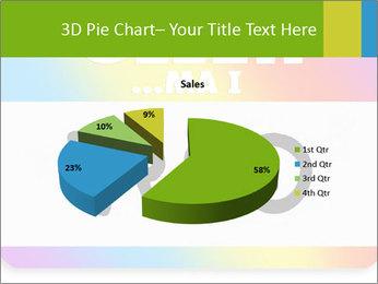 0000076709 PowerPoint Template - Slide 35