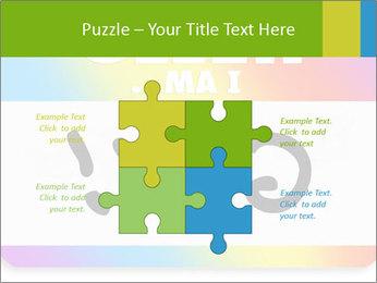 0000076709 PowerPoint Template - Slide 43