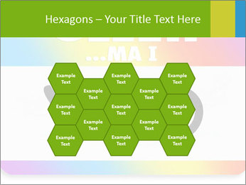 0000076709 PowerPoint Template - Slide 44