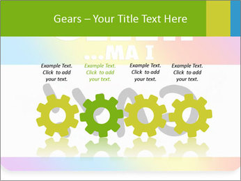 0000076709 PowerPoint Template - Slide 48