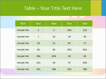 0000076709 PowerPoint Template - Slide 55