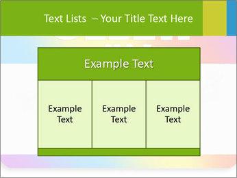 0000076709 PowerPoint Template - Slide 59