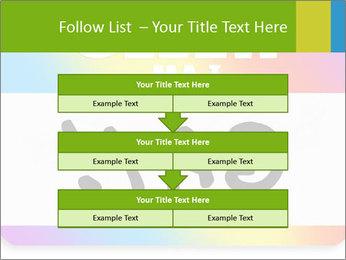 0000076709 PowerPoint Template - Slide 60