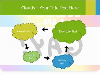 0000076709 PowerPoint Template - Slide 72