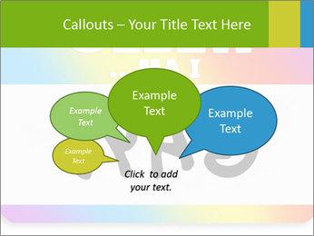 0000076709 PowerPoint Template - Slide 73