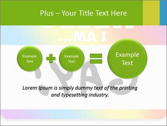 0000076709 PowerPoint Template - Slide 75
