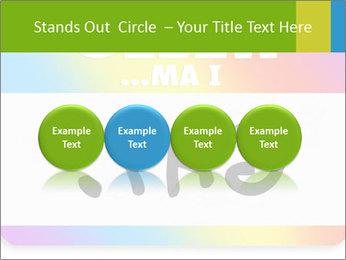 0000076709 PowerPoint Template - Slide 76