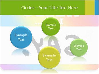 0000076709 PowerPoint Template - Slide 77