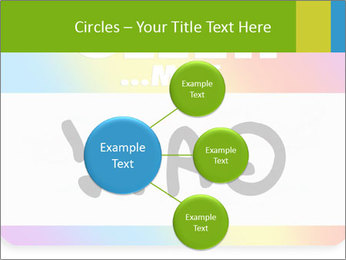 0000076709 PowerPoint Template - Slide 79
