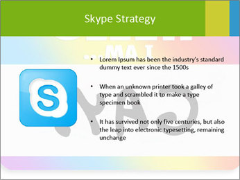 0000076709 PowerPoint Template - Slide 8