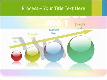 0000076709 PowerPoint Template - Slide 87