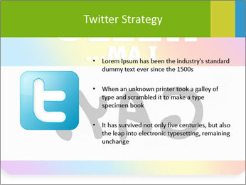 0000076709 PowerPoint Template - Slide 9