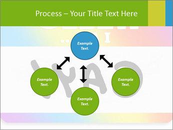 0000076709 PowerPoint Template - Slide 91