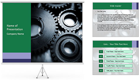 0000076710 PowerPoint Template