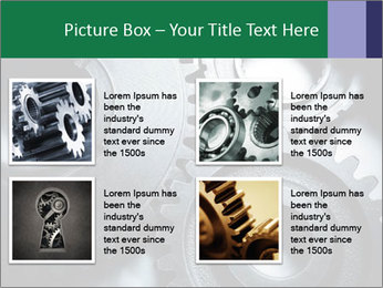 0000076710 PowerPoint Template - Slide 14