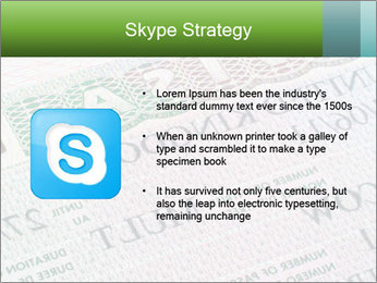 0000076711 PowerPoint Template - Slide 8