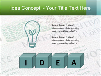 0000076711 PowerPoint Template - Slide 80