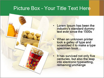 0000076714 PowerPoint Template - Slide 17