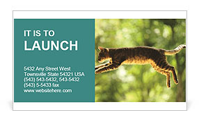 0000076715 Business Card Templates