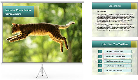 0000076715 PowerPoint Template