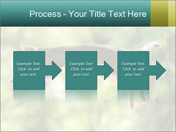 0000076715 PowerPoint Template - Slide 88