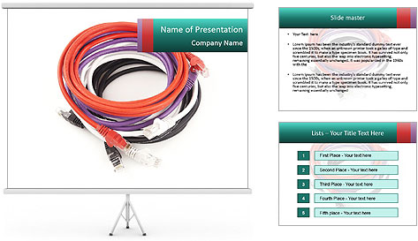 0000076716 PowerPoint Template