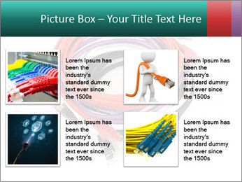 0000076716 PowerPoint Template - Slide 14