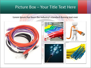 0000076716 PowerPoint Template - Slide 19