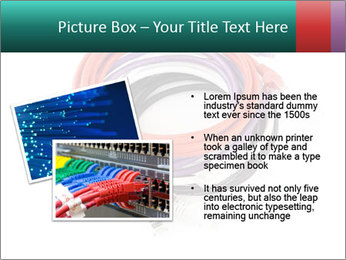 0000076716 PowerPoint Template - Slide 20