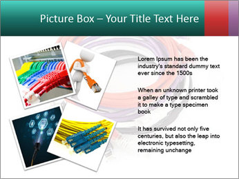 0000076716 PowerPoint Template - Slide 23