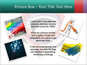 0000076716 PowerPoint Template - Slide 24
