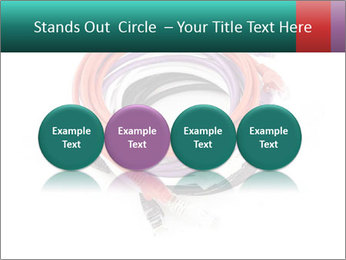 0000076716 PowerPoint Template - Slide 76