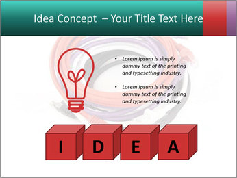0000076716 PowerPoint Template - Slide 80