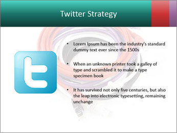 0000076716 PowerPoint Template - Slide 9