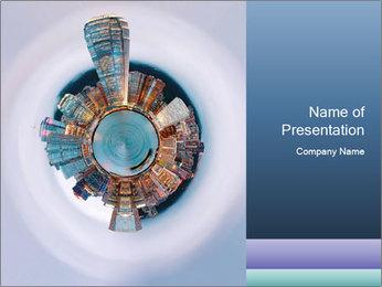 0000076717 PowerPoint Template - Slide 1