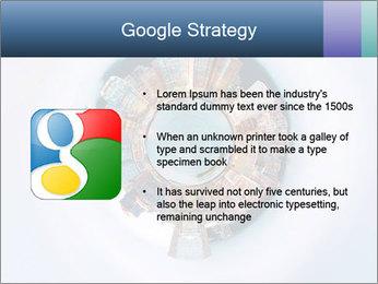 0000076717 PowerPoint Template - Slide 10