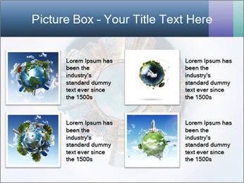0000076717 PowerPoint Template - Slide 14