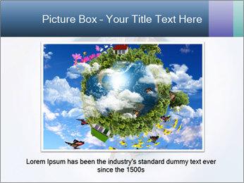 0000076717 PowerPoint Template - Slide 15
