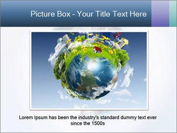 0000076717 PowerPoint Template - Slide 16