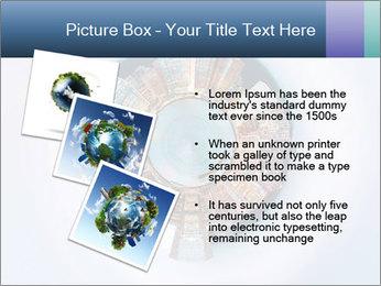 0000076717 PowerPoint Template - Slide 17