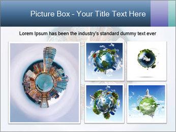 0000076717 PowerPoint Template - Slide 19