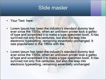 0000076717 PowerPoint Template - Slide 2