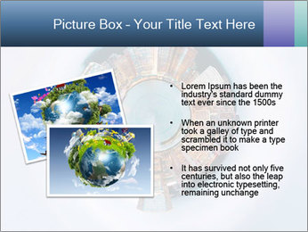 0000076717 PowerPoint Template - Slide 20