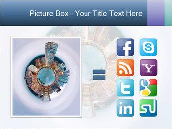 0000076717 PowerPoint Template - Slide 21