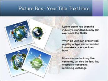 0000076717 PowerPoint Template - Slide 23