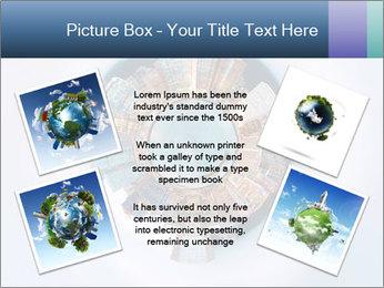 0000076717 PowerPoint Template - Slide 24