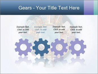 0000076717 PowerPoint Template - Slide 48