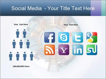 0000076717 PowerPoint Template - Slide 5
