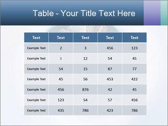 0000076717 PowerPoint Template - Slide 55
